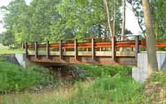 Simplified Bridge Bridge