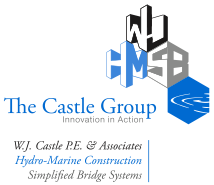 The Castle Group Logo