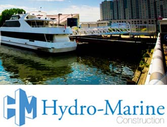 Hydro-Marine Construction